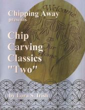 Chip Carving Classics