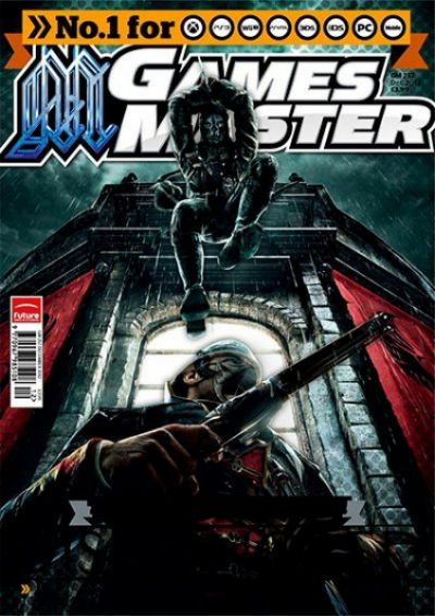 Gamesmaster - December 2012 (UK)