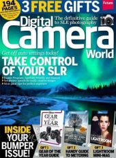 Digital Camera World - январь 2013