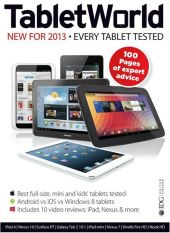 Tablet World Edition