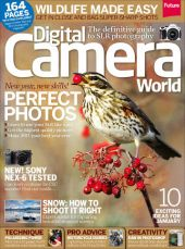 Digital Camera World – февраль 2013-P2P
