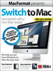 Mac Format - Switch to Mac