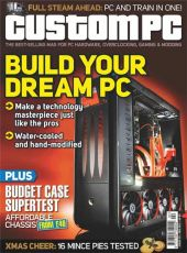 Custom PC UK – февраль 2013