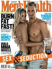 Men's Health South Africa – фвраль 2013