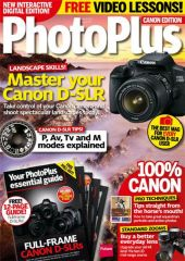 PhotoPlus: The Canon