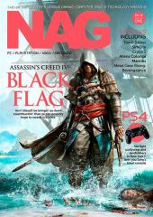 NAG Magazine South Africa – апрель 2013