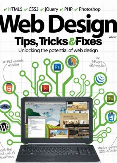 Web Design Tips Tricks & Fixes май 2013