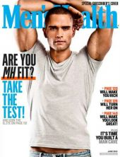 Men's Health South Africa – июнь 2013