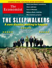 The Economist – 25-31 Maй 2013 / Continental Europe