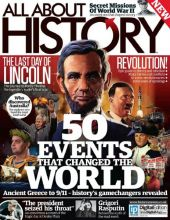 All About History – номер 1 2013