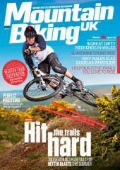 Mountain Biking UK – июль 2013