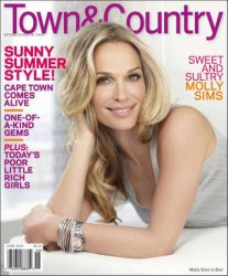 Town & Country - June