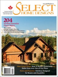 Select Home Designs - Summer