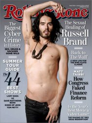 Rolling Stone - 10 June