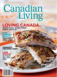 Canadian Living - July