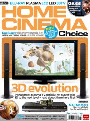 Home Cinema Choice - July
