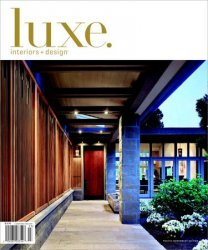 LUXE Interiors + Design - Pacific