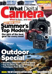 What Digital Camera - July