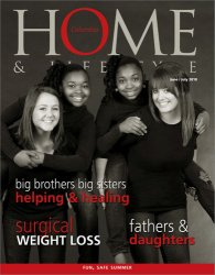Columbia Home and Lifestyle - June/July