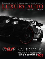Luxury Auto Direct - June/July