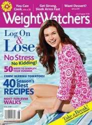 Weight Watchers - July/August