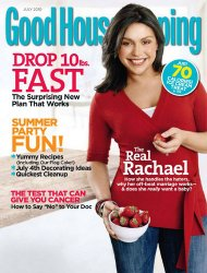 Good Housekeeping - July