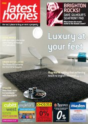 Latest Homes Magazine - June 15-21