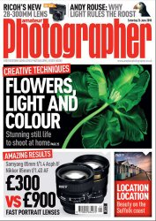 Amateur Photographer - 26 June