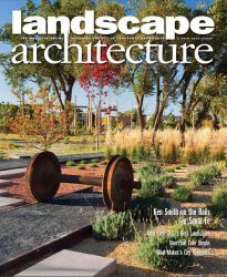Landscape Architecture - July
