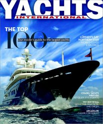 Yachts International Magazine - August