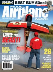Model Airplane News - September