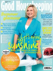 Good Housekeeping - August