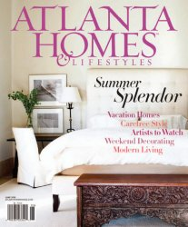 Atlanta Homes & Lifestyles - June