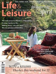 NZ Life & Leisure - May/June