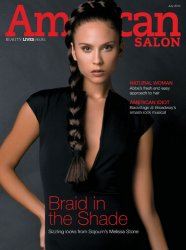 American Salon - July
