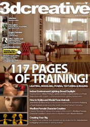3DCreative - July 2010 (Issue 59)