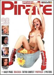 Pirate Magazine