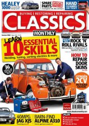 Classics Monthly - Summer