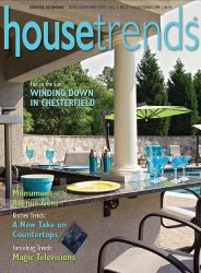 Housetrends - August/September