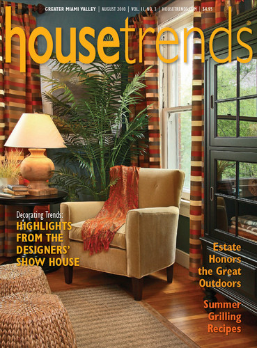 Housetrends - August 2010 (Miami Valley Edition)