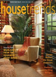 Housetrends - August