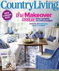 Country Living - September