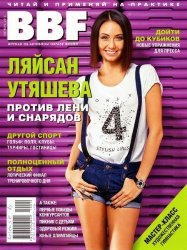 BBF. Body Beauty & Fitness №10 (октябрь 2010)