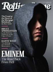 Rolling Stone - 25 November