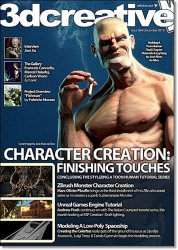 3DCreative No.064 - December 2010