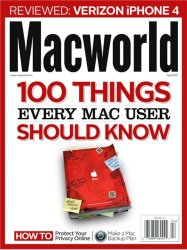 Macworld - April