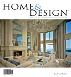 Home & Design Southwest Florida №1 2011