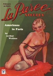 La Paree Stories Vol.5 No