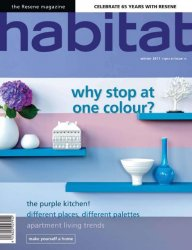 Habitat №14 Winter 2011