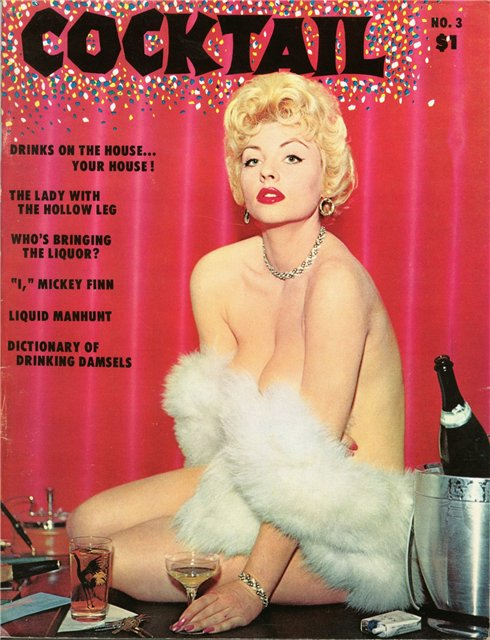 Cocktail Vol.1 No.3 (1958)